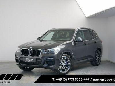 gebraucht BMW X3 xDrive30i SUV NEUPREIS lt. 70.160,00