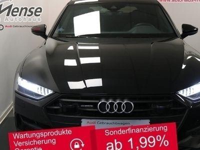 gebraucht Audi A7 Sportback 50 TDI quattro tiptronic Pano NaviPlus A