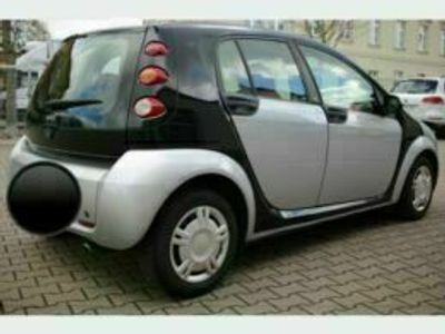 gebraucht Smart ForFour softtouch passion