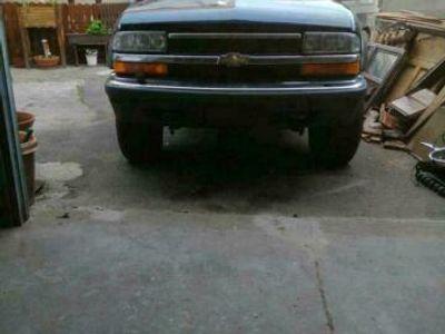gebraucht Chevrolet Blazer GMC4,3L zu verkaufen