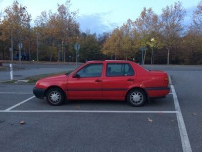 gebraucht VW Vento 1.8