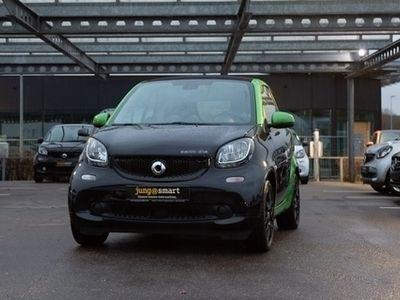 gebraucht Smart ForTwo Electric Drive Cool u. Audio