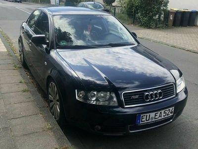 gebraucht Audi A4 b6 quattro