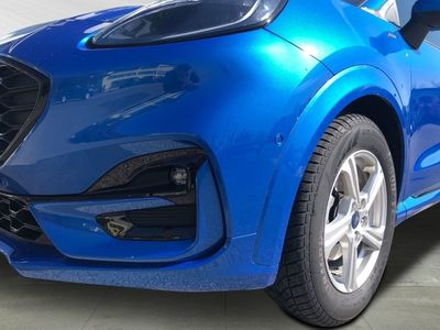gebraucht Ford Puma ST-LINE X 155PS HYBRID %ONLINE-BONUS% 5-Jahre-Garantie