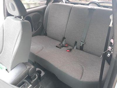 gebraucht Nissan Micra 1.2 visia