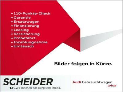 gebraucht Audi A3 Cabriolet 1.4 TFSI cod 3 x S line Navi Xenon