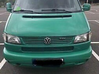 gebraucht VW Caravelle VW Bus t42,5 Tdi mit 9 sitzer