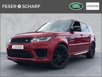 gebraucht Land Rover Range Rover Sport HSE Dynamic Pano Blackp. 21'' Keyless