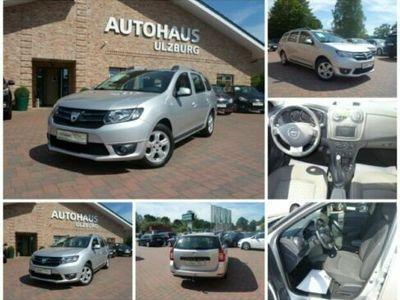 gebraucht Dacia Logan MCV II Prestige/Klima/Navi/PDC/Tempo/AHK!!