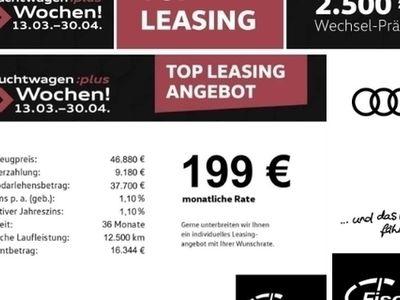 gebraucht Audi S3 Cabriolet 2,0 TFSI quattro