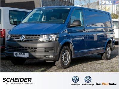 gebraucht VW Transporter T6Kasten 2.0 TDI EcoProfi Klima PDC Radio Compositi