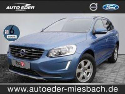 gebraucht Volvo XC60 XC60D4 DPF 2WD Momentum (Navi Klima Einparkhilfe