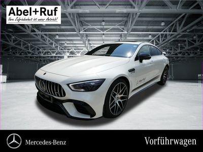 gebraucht Mercedes AMG GT 63 S 4MATIC+ Comand Keyless NP: 203 TE