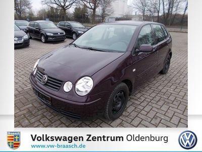 gebraucht VW Polo Highline 1.4 (Klima el. Fenster)