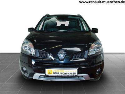 gebraucht Renault Koleos 2.0 dCi 175 FAP NIGHT&DAY 4x4 Klimaautoma