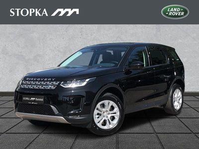 gebraucht Land Rover Discovery Sport P200 S *MY20* Pano/Navi/SHZ/DAB