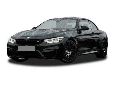 gebraucht BMW M4 Cabriolet M4M Competition Head-Up HK HiFi DAB LED