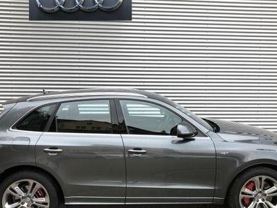 gebraucht Audi SQ5 competition quattro