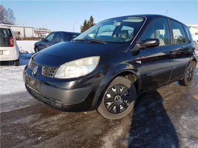 gebraucht Renault Scénic 1.6 16V Privilege