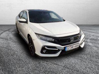 gebraucht Honda Civic 1.5 i-VTEC Turbo Sport Plus