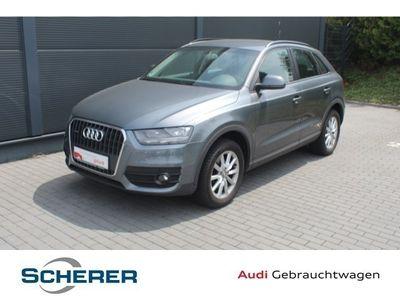 gebraucht Audi Q3 2.0 TFSI S tronic quattro