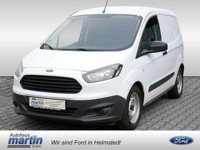 gebraucht Ford Transit Courier 1.0 Ecoboost FSE