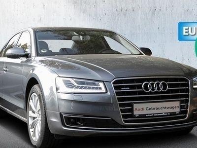 gebraucht Audi A8 3.0 TDI Quattro LED NAvi ACC Kamera