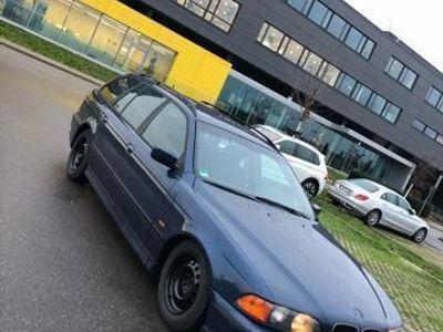 gebraucht BMW 523 Touring TÜV bis 11/2021