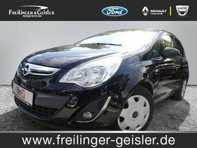 gebraucht Opel Corsa D 1.4 Satellite Audio-Schnittstelle