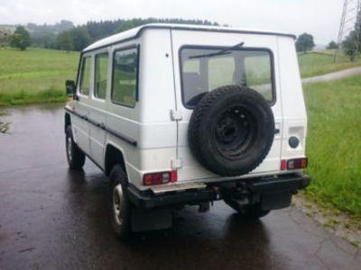 gebraucht Mercedes G230 Lang
