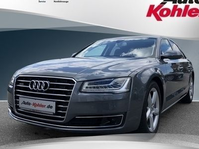 gebraucht Audi A8 4.2 TDI quattro Design Selection Stanheizung