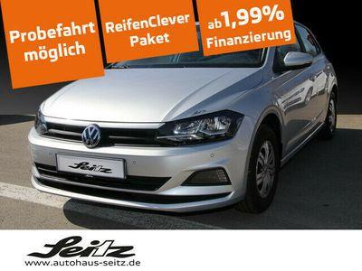 gebraucht VW Polo 1.0 Trendline BMT Cool and Sound