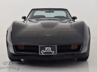 gebraucht Chevrolet Corvette C3 Targa