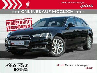 gebraucht Audi A4 Avant Sport 2.0TFSI Stronic Navi EPH Xenon als Kombi in Wetzlar
