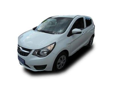 gebraucht Opel Karl Edition Allwetter Einparkhilfe