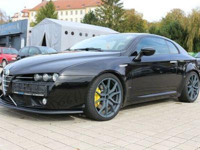 gebraucht Alfa Romeo Brera 2.4 JTDM 20V Sky View Alcantara HU/AU NEU als Sportwagen/Coupé in Zangberg