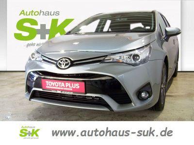 käytetty Toyota Avensis TOURING SPORTS 1.8 Navi + Sitzheizung