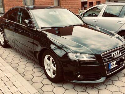 gebraucht Audi A4 Quattro B8