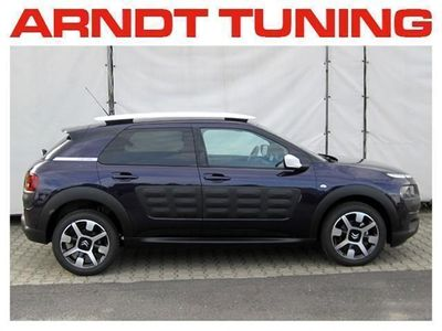 gebraucht Citroën C4 Cactus Blue HDi100 Shine Edition