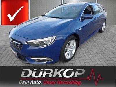 gebraucht Opel Insignia ST 2.0 CDTi Business Edition