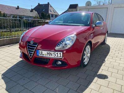 gebraucht Alfa Romeo Giulietta 1.4 TB 16V Veloce
