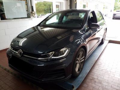 gebraucht VW Golf VII GTD LED*Navi*AHK*Sitzhz.*PDC*LM 17'*ACC