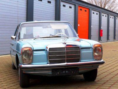 gebraucht Mercedes W114 230.6 Strich 8 /8mit TÜV TOP!!!