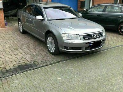 gebraucht Audi A8 4e 3.7 V8