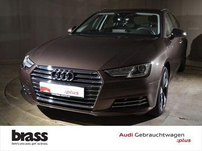 gebraucht Audi A4 Avant 2.0 TDI design