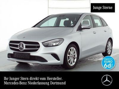 gebraucht Mercedes B180 LED PTS Sitzheizung 7G-DCT Laderaum-Paket