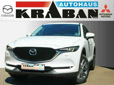 gebraucht Mazda CX-5 Benzin 165PS AWD Kangei