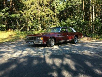 gebraucht Chevrolet Caprice Classic 5,7l / 350 cui als Limousine in Greiz