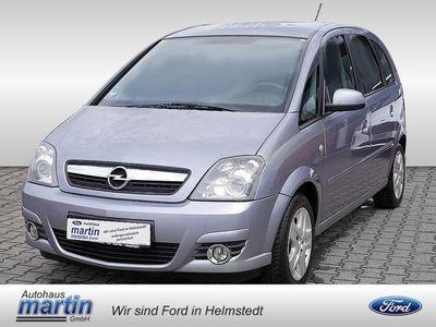 gebraucht Opel Meriva 1.6 Innovation 110 Jahre KLIMA PDC