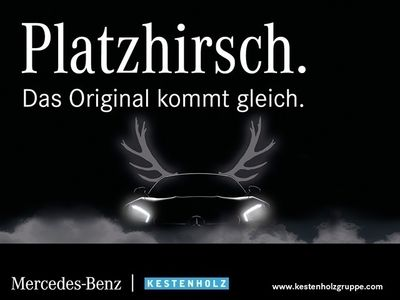 gebraucht Mercedes B200 Urban LED Keyl-GO Navi Laderaump PTS Sitzh